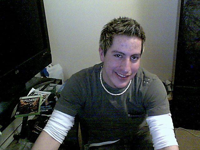 April 29, 2007