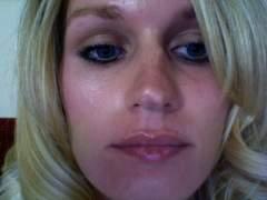 And...makeup