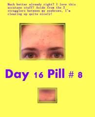 Day 16 Pill #8