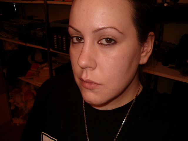 Day 31 with new makeup
