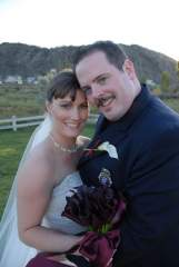 My Wedding after 3 months on DKR Regimen