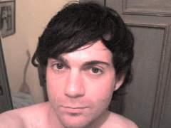 Me November 2008