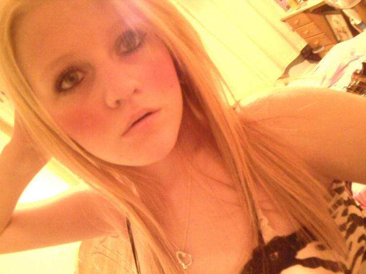 Me - February 2008!