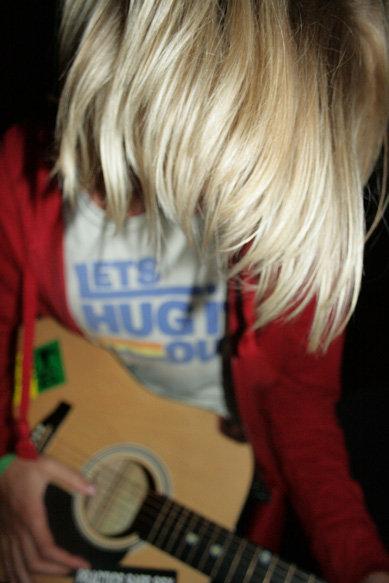 Reading Fest 2007