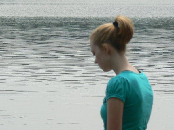 Lake at the Poke-a-nose