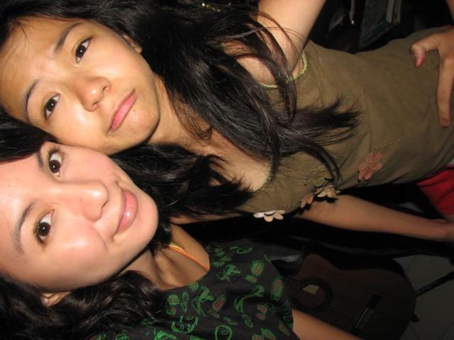 ME and my sis.