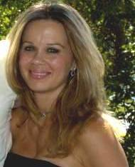 At a wedding in '07