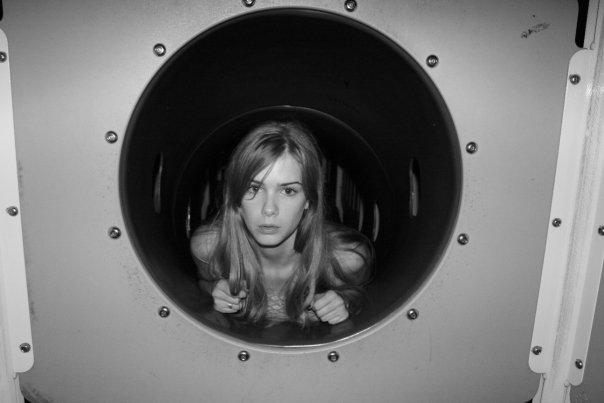 me on a playground hehe