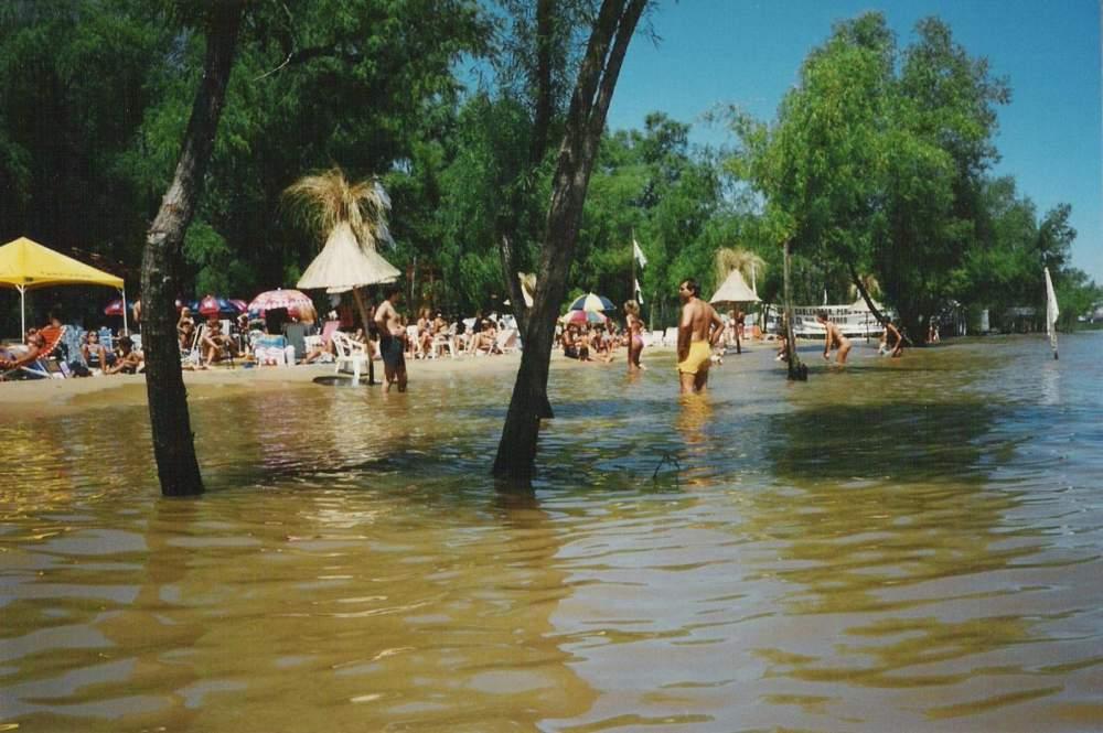 03 - River Paraná Islands - 02