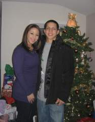 me and hector by the tree.jpg