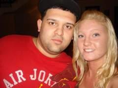 Cancun 10/08 Armando&Me