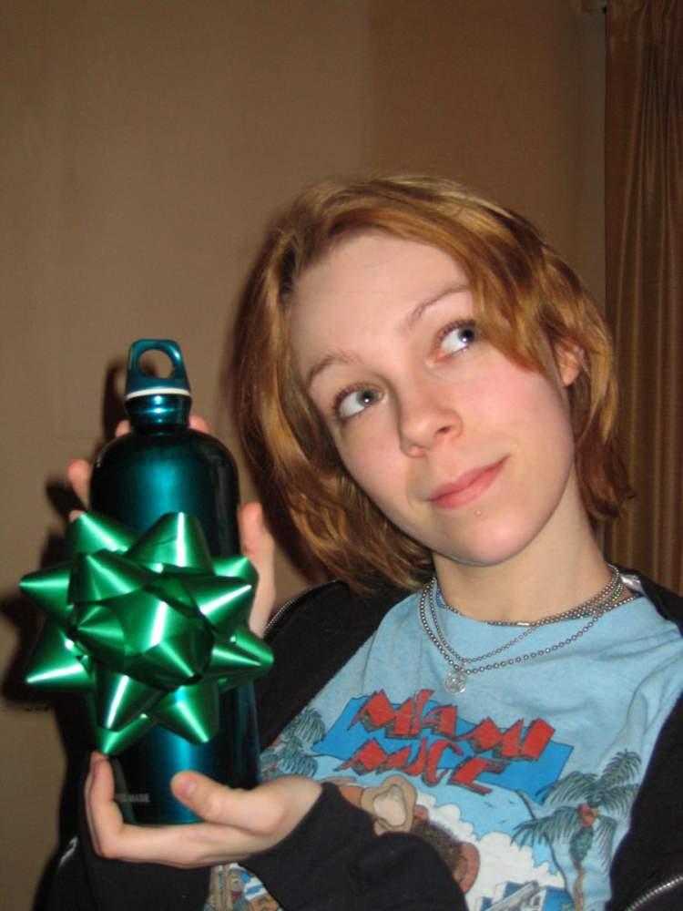 Christmas 2008. Woohoo!