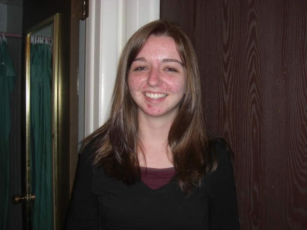 Before (2) - April 2009