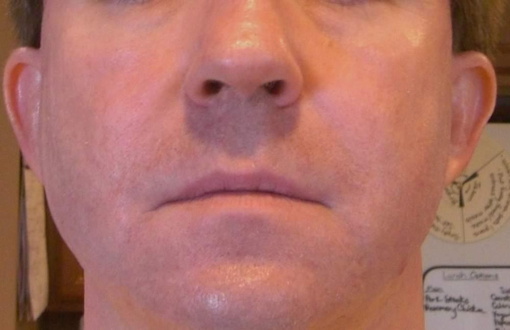September 12, 2009 Full Face Photo