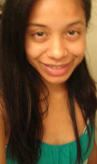 5/13/2011 No Make-up!
