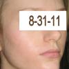 8-31-11 No makeup