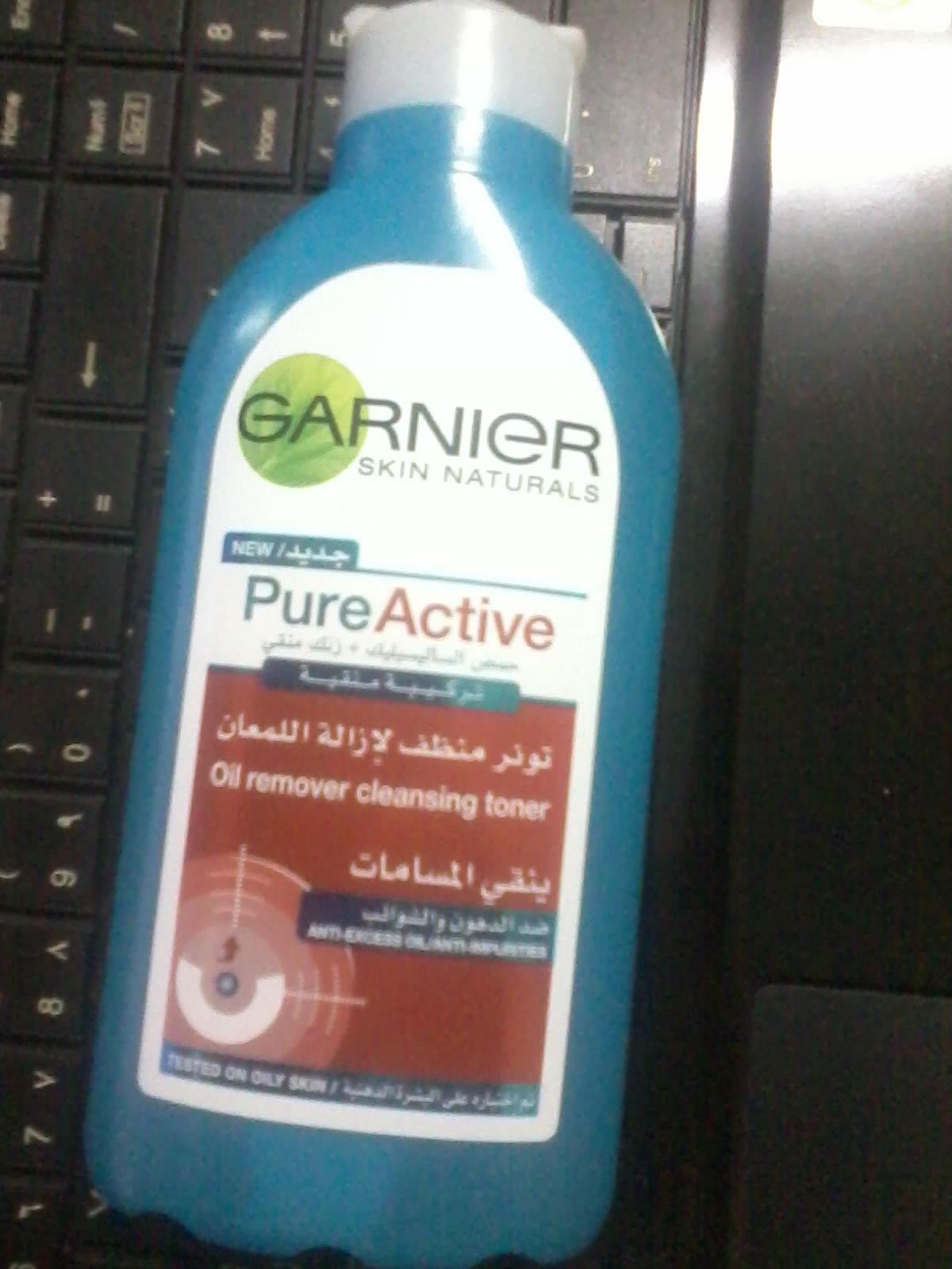Garnier Products