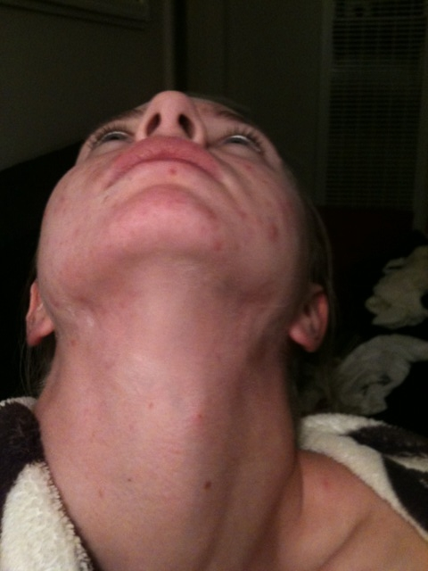 Oct 21 neck And Jaw