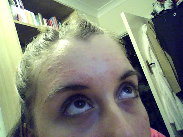 5th October Forehead