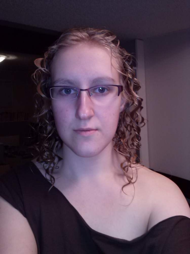 2013 - no makeup
