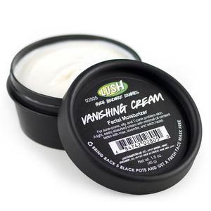 Lush: Vanishing Cream