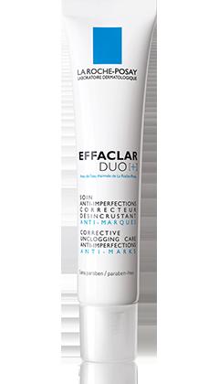La Roche Posay: Effaclar Duo