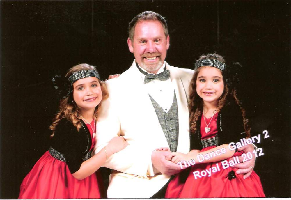 Dance Gallery Royal Ball 2012