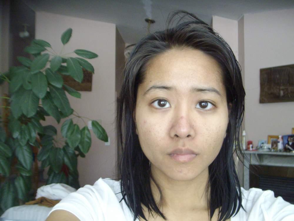 April 17/2013 Face