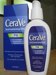 My moisturizer