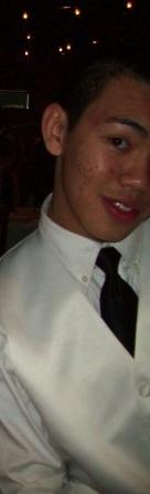 Senior year prom 2009