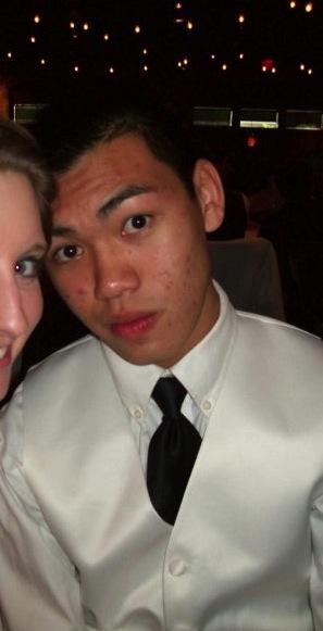 Prom Senior 2009