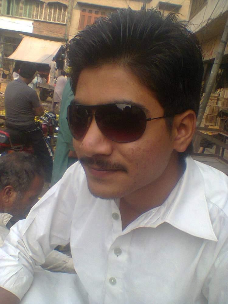 Rana afzal