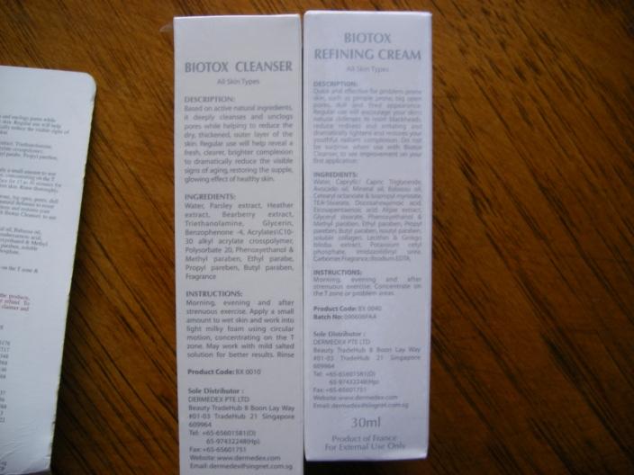 serum anti cicatrice acné dossier