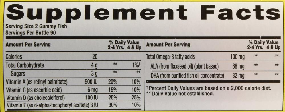 lil critters omega 3 nutrition label.jpg