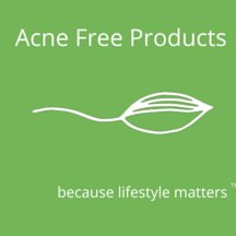 Acne Free Products