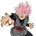 Goku Black