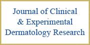Journal of Clinical & Experimental Dermatology Research