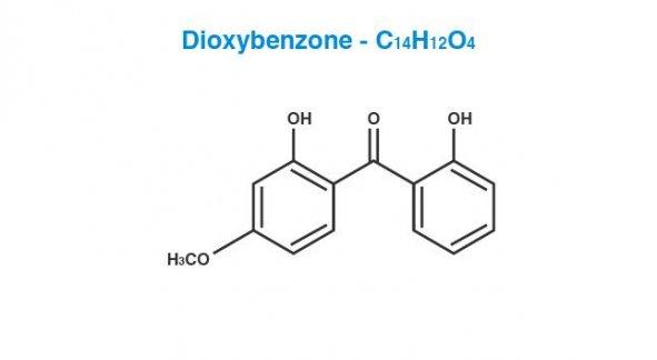 Dioxybenzone