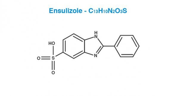Ensulizole