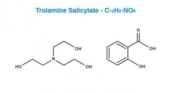 Trolamine Salicylate