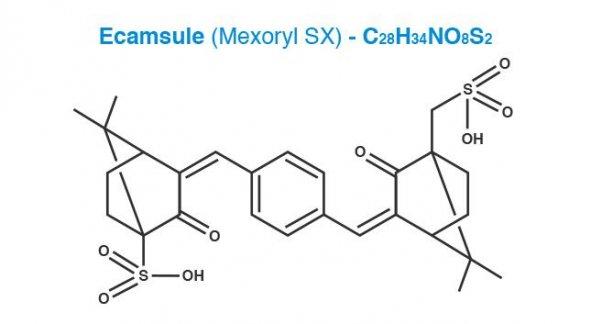 Ecamsule (Mexoryl SX)