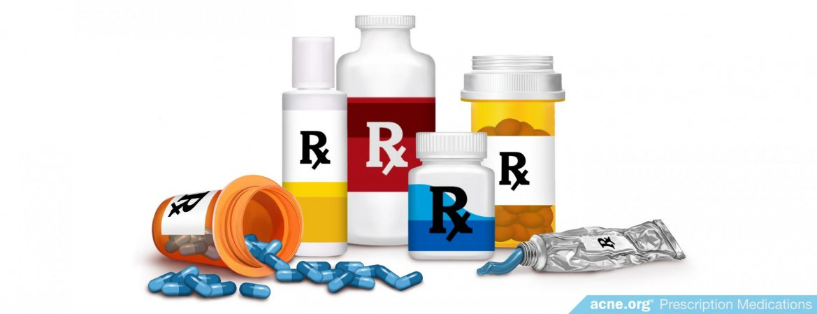 Prescription Medications for Acne