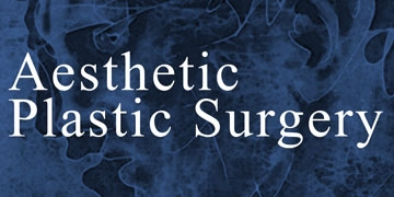 Aesthetic Plastic Surgery Journal