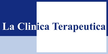 La Clinica Terapeutica Journal