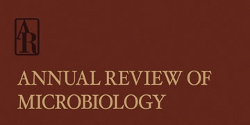 Annual Review of Microbiology Journal