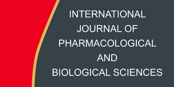 International Journal of Pharmacological and Biological Sciences