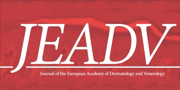 The Journal of the European Academy of Dermatology and Venereology