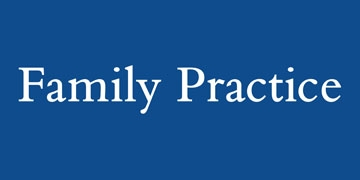 Family Practice Journal