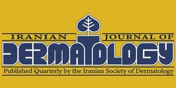 Iranian Journal of Dermatology