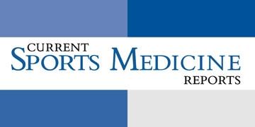 Current Sports Medicine Reports